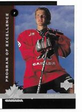 1997-98 UD HOCKEY SERIES 2 COMPLETE SET CARDS 211 - 420