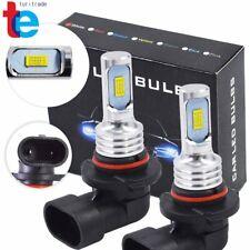 9006 HB4 LED Fog Lights Conversion Bulbs Kit 35W 4000LM 6000K White High Power