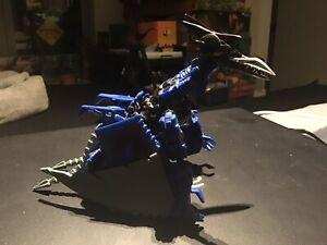 Transformers Age of Extinction Strafe