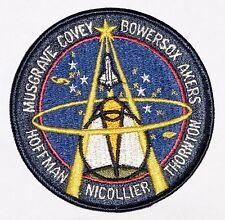 Écusson patch spatiale NASA sts-61 navette spatiale Endeavour... a3101