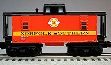 Lionel Norfolk Southern Caboose NS Heritage Orange # 6-25929