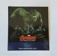 The Hulk Action Figure Q Fig Collection Figurine Marvel Avengers Brand New
