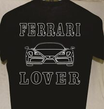 Ferrari Lover T shirt more t shirts for sale Great Gift For Car Guy or Friend