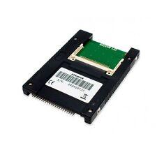 """Syba SD-ADA45006 Dual Compact Flash to 44 Pin IDE 2.5"""" Adapter Enclosure"""