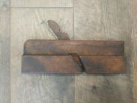 Antique Sandusky Tool Co. 175 Moulding Wood Plane Woodworking Hand Tools