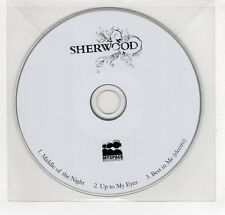 (GN936) Sherwood, Middle Of The Night - DJ CD