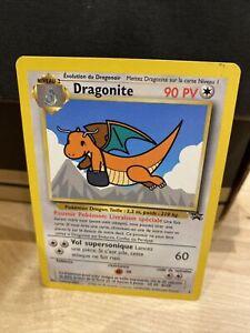 Dragonite Promo 5 Pokemon Wotc