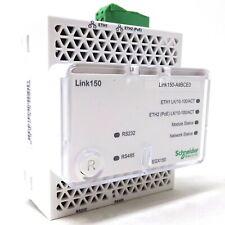 Ethernet Gateway EGX150 Schneider Link150 EGX 150