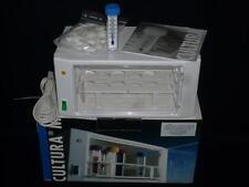 Cultura M Inkubator Brutschrank 220x120x150 Innen Wärmeschrank Kleinbrutschrank