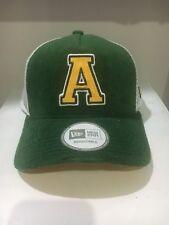Cricket Australia branded official New Era headwear, adjustable snapback