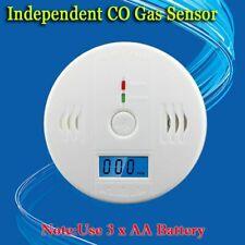 Carbon Monoxide (CO) and Smoke Combination Detector Alarm - Kidde 10SCO