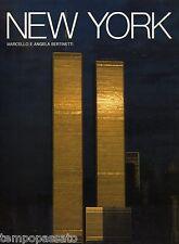 Fotografia, USA - NEW YORK - BERTINETTI MARCELLO E ANGELA - WHITE STAR 1982