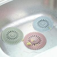 Hair Catcher Bathroom Kitchen Stopper Floor Drain Shower Filter Sink Strainer