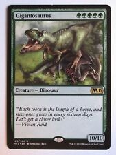 Gigantosaurus M19     Mtg Magic English