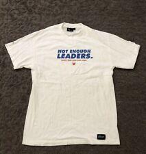 ILLEST White T-Shirt Size Large (Z141)