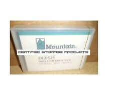 NEW Mountain DC6525 SLR 525MB Data Tape Cartridge QIC-525 SLR2 QD6525 46156