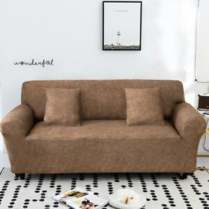 Corner Sofa Covers For Living Room Slipcovers Stretch Sectional Couch Covers