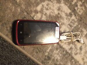 Nokia Lumia 610 8GB Unlocked 5MP Windows Simple Smartphone