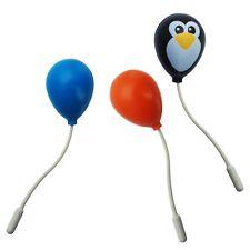 playmobil® Luftballon |Ballon | für Kinder | Jungen | Mädchen |Geburtstag