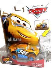 CRUZ RAMIREZ - MUD Racing - XRS Xtreme Racing Series Thunder Hollow Disney Cars