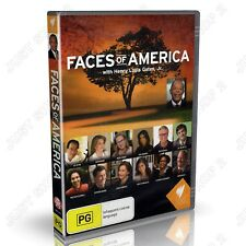Faces Of America with Henry Louis Gates, Jr : New Documentary DVD