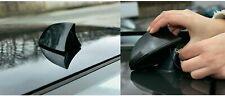 ANTENNA 11CM PINNA SQUALO PER FIAT 500 GRANDE PUNTO PANDA AM-FM-DAB TUNING NERA