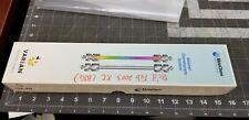 Varian 0397 050x046 Inertsil Ods 3 3u 50x46mm Metchem Hplc Column A9b4