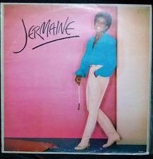 JERMAINE JACKSON - JERMAINE VINYL LP  AUSTRALIA