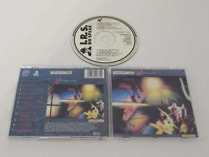 Wishbone Ash – Nouveau Calls / I. R.S. Records – Ilp 460473 2 CD Album