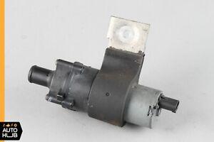 03-11 Mercedes R230 SL500 SL550 SL600 Auxiliary Water Pump 2308300114 OEM