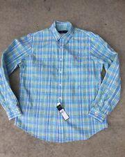 RALPH LAUREN Men's Shirt Size L Multicolor NEW w/Tags $89