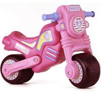 Kinder Motorrad Rutscher Roller Rutschfahrzeug Kinderbike Lauflernrad Laufrad