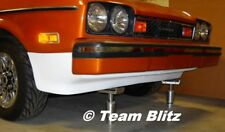 Ford Capri II S Front Spoiler Air Dam Mk2 1976-Up North America, 1974-Up Europe
