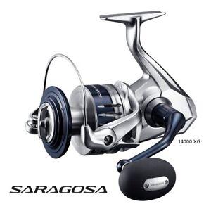 Shimano SARAGOSA SW A 25000 Spinning Reel