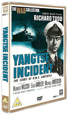 DVD:YANGTSE INCIDENT - NEW Region 2 UK