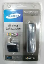 Samsung Wireless LAN Adapter for Samsung LCD/LED/PDP TVs and Blue-Ray Players