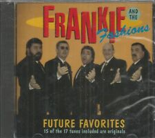 FRANKIE AND THE FASHIONS -  BRAND NEW -  CD