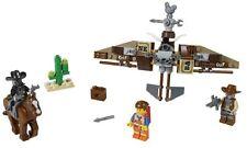 Lego 70800 Lego Movie Getaway Glider
