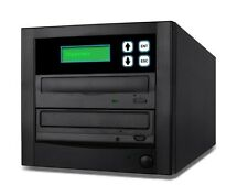 CD DVD Duplicator Copystars 1-1 Copier 24X DL dvd burner value duplication tower