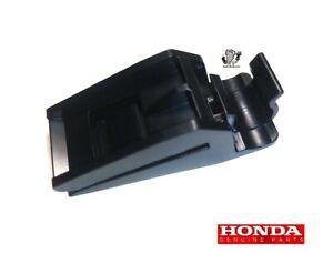 New Genuine OEM Honda Accord Hood Prop Rod Holder Clip 08-12 2.4L 91503-TA0-A01