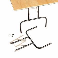 Waddell  29 in. H Metal  Furniture Leg