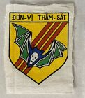 Vietnam War C-4 Mike Force IV Corps Patch