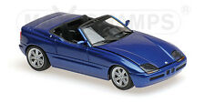 Minichamps MAXICHAMPS 940020101 - BMW Z1 (E30) - 1991 - BLUE METALLIC  1/43
