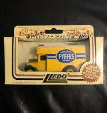 Fyffes [LLEDO Models of Days Gone] - (CAR2)