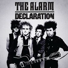 The Alarm - Declaration 1984-1985 [New CD] Digipack Packaging
