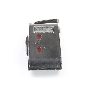 Voigtländer Bessa 6x9 Con Voigtar 11 CM 4,5 + Buono (232118)