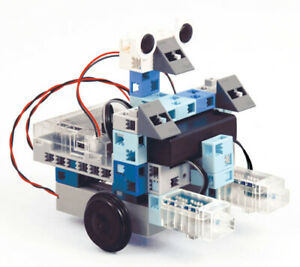 ArtecRobo Sensor Car Robotics