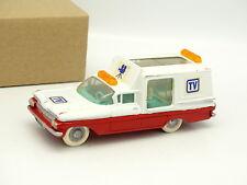 Corgi Toys SB 1/43 - Chevrolet Impala Van TV