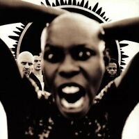 Skunk Anansie Stoosh (1996) [CD]