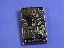 pins pin ville village BRANTOME